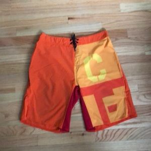 4fbd7d60762b Reebok CrossFit shorts. Like new!